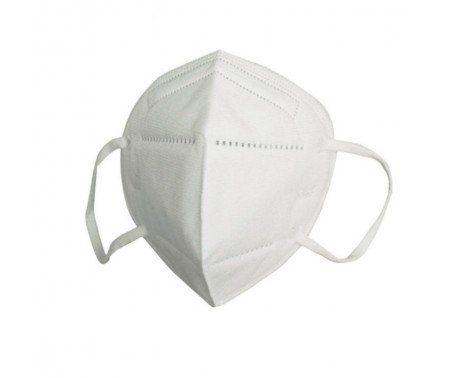 Confezione 10 mascherine facciali protettive monouso KN95/FFP2 **Certificate**